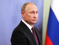 PAVEL - Putin 9 Generali Görevden Aldı