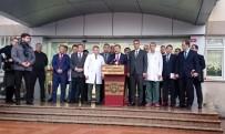 MERT AYDıN - Sağlık Bakanı Koca Açıklaması 'Kartal'daki Olayda Ölenlerin Sayısı 15'E Yükseldi, 7 Kişi Yoğun Bakımda'