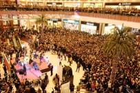 O SES TÜRKİYE - Şampiyonun İlk Konserinde Yer Yerinden Oynadı