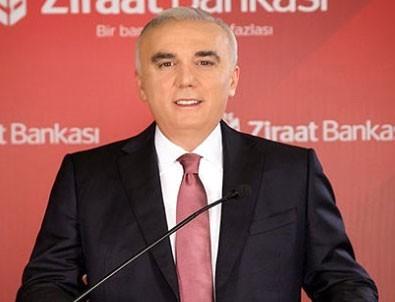 Ziraat Bankası kredi paketini açıklandı
