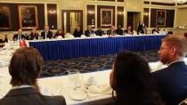 ORTADOĞU - SETA'dan 'ABD'nin Suriye'den Çekilmesi Sonrası Ortadoğu' Paneli