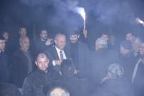 Togar Açıklaması 'Tekkeköy'ü Birlikte Yönetmeye Devam Edeceğiz'