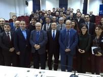 İŞBİRLİĞİ PROTOKOLÜ - Trakya'da 400 Firma İle Yerlileşme Ve Millileşme Çalışmalarına Destek