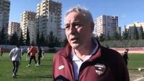 DEVRE ARASı - 'Transfer Tahtaları Açılmasa Ligin Dengesi Bozulacaktı'