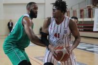 Türkiye Basketbol Ligi Açıklaması  Semt77 Yalova Belediyespor Açıklaması 65 - Ankara DSİ Açıklaması 74
