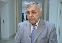 ANAYASA KOMİSYONU - Türkiye, Rusya Ve İran Yeni Suriye Anayasası İçin Birlikte Çalışacak