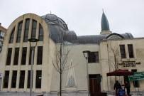 SEYİT ONBAŞI - Yahya Çavuş Camii'nin Açılışı Yapıldı
