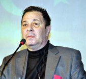 MEHMET ALİ ERBİL - Yalçın Menteş hayatını kaybetti