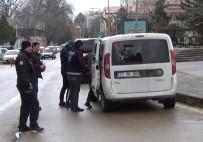 PİRİ REİS - 70 Bin Liralık Halı Çalan Hırsızlara Adli Kontrol