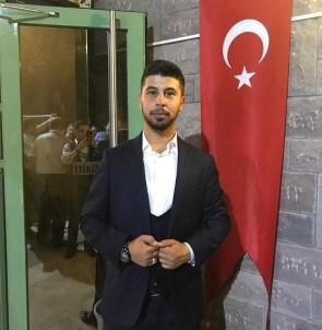 Araç kovalayan polisler kaza yaptı: 1 şehit