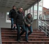 EMEKLİ ALBAY - Bartın'da 2 Asker FETÖ'den Tutuklandı