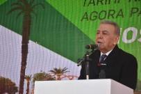 EKONOMİ BAKANLIĞI - Başkan Kocaoğlu Açıklaması 'İzmir'de Bir Başarı Hikayesi Vardır'