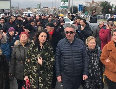 CHP'de Maltepe krizi! Ankara'ya yürüyorlar