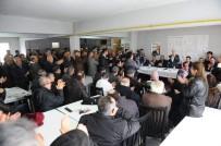 Bozbey'den Yenişehir'e Paketleme Tesisi Sözü