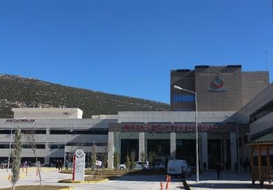 Bucak'taki Salgının Sebebi 'Nörovirus'