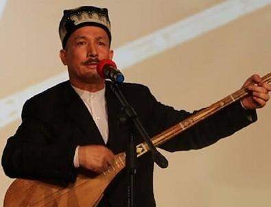 Doğu Türkistanlı halk ozanı Abdurehim Heyit şehit oldu
