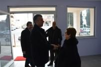 Edremit Kadıköy Zehra Baysal Anaokulunun İnşaatı Teslim Alındı