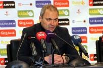 ÖZELEŞTİRİ - Erkan Sözeri Açıklaması 'Kulübümüz Maddi Ve Manevi Oyuncuları Destekliyor'