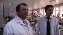 KATKI MADDESİ - Erzurum'da Yerli 'Nano-Keratin' Üretildi