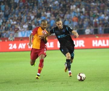 G.Saray ile Trabzonspor 127. randevuda