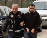 Gizlenmek İçin Suriyeli Gibi Yaşayan FETÖ'cü Polisten Kaçamadı
