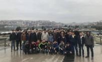 HAKKARI ÜNIVERSITESI - İlim Yayma Cemiyetinden Öğrencilere İstanbul Gezisi