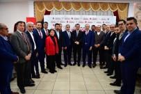 MUSTAFA DEĞIRMENCI - İmamoğlu'ndan Partililere Birlik Ve Beraberlik Çağrısı