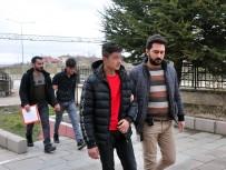Liseliler Arasında Çıkan Kavgada 1 Tutuklama