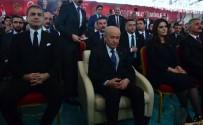 MHP Lideri Bahçeli Açıklaması 'Türkiye'nin Bekası İçin Mücadelemizden Vazgeçmeyeceğiz'