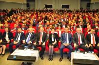 MUSTAFA CİHAN PAÇACI - Millet İttifakı Manisa'da Adaylarını Tanıttı