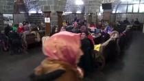 KAMU GÖREVLİSİ - Şanlıurfa'da Tarihi Konakta Sıra Gecesi