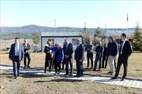 Şapinuva'daki Arkeolojik Kazıları Artık Hitit Üniversitesi Yapacak