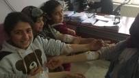 Sason'da 10 Öğrenci Hastaneye Kaldırıldı