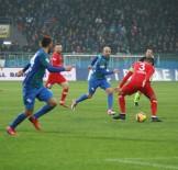 Spor Toto Süper Lig Açıklaması Çaykur Rizespor Açıklaması 1 - Antalyaspor Açıklaması 1 (Maç Sonucu)