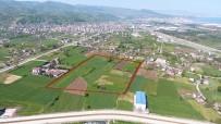 Tekkeköy Devlet Hastanesinin Temeli Atılıyor