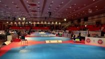 TEKVANDO - Tekvando Açıklaması 4. Avrupa Başkanlık Kupası