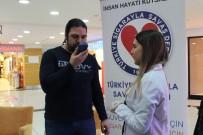 İSTANBUL AYDIN ÜNİVERSİTESİ - TSSD Sigarayla Savaşta Son Durumu Açıkladı