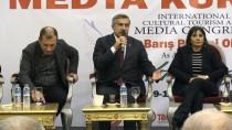 HACI BAYRAM TÜRKOĞLU - Uluslararası Kültür Turizm Ve Medya Kurultayı