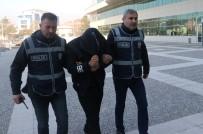 80 Yaşındaki Kadını Dolandırmaya Çalışırken Suçüstü Yakalandı