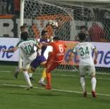 DA SILVA - Adanaspor Ve Giresunspor Puanları Paylaştı