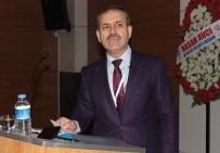 BAYRAM ŞAHIN - AFAD, 7.2 Şiddetindeki Bir Depreme Göre Hazır Olduklarını Açıkladı