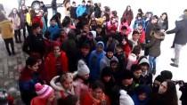 AFAD'dan Tunceli'de Öğrencilere Temel Afet Eğitimi