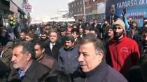 AK Parti Ağrı Seçim İrtibat Bürosu Açıldı