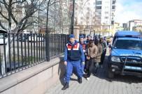 Aksaray'da Uyuşturucu Operasyonu Açıklaması 3 Tutuklama