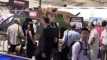 SAVAŞ UÇAĞI - Avustralya Uluslararası Havacılık Fuarı Başladı
