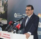Bakan Dönmez'den Köylere Biyogaz Müjdesi