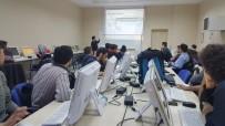 Bartın Üniversitesi'nde Uygulamalı MATLAB Eğitimi Verildi