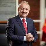 Başkan Babaş'tan MHP Adayına Proje Yanıtı Açıklaması