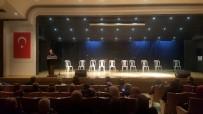 BAYRAMPAŞA BELEDİYESİ - Bayrampaşa'da Anadolu Kadınları Anısına Etkinlik Düzenlendi