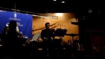 MERINOS - BBDSO'dan 'Türk-Yunan Dostluk' Konseri